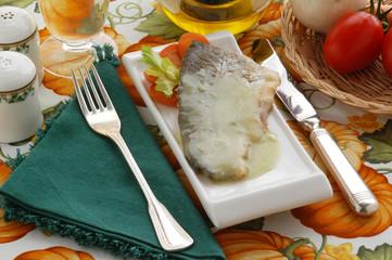 Tinche in umido - Secondi di pesce - Trentino Alto Adige
