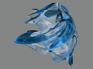 blue energy tornado -