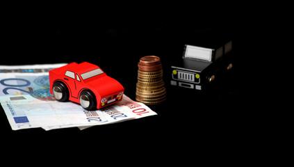 Kostenfaktor Auto 03