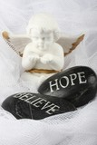 el - Hope And Believe poster