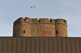 château de lichtenberg en alsace
