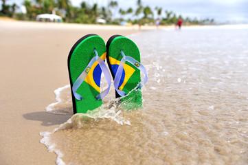 Brazilian Flipflop