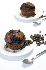 Muffins and Spoons