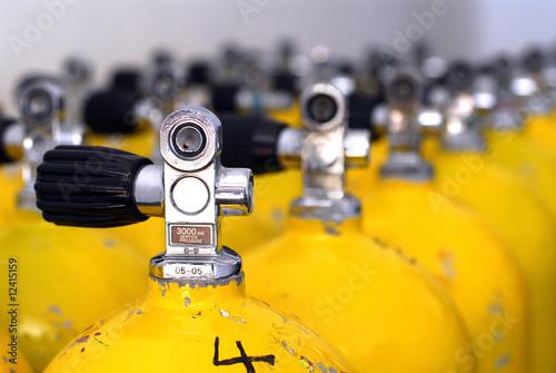 Dive tank - 12415159