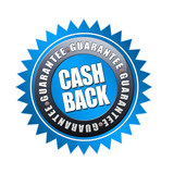cash back guarantee