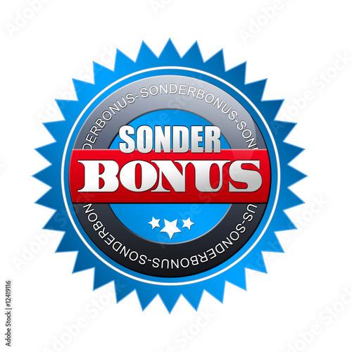 sonder bonus