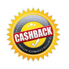 cashback aktion