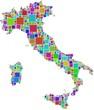 L'Italia a colori
