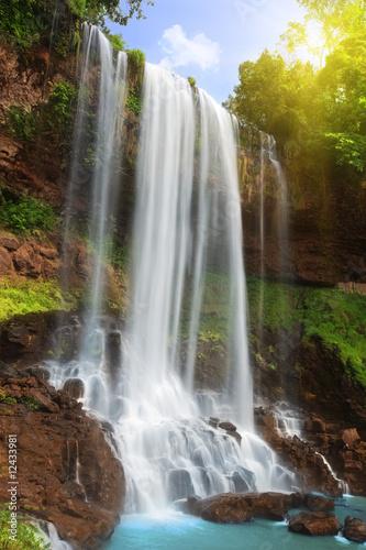 Waterfall - 12433981