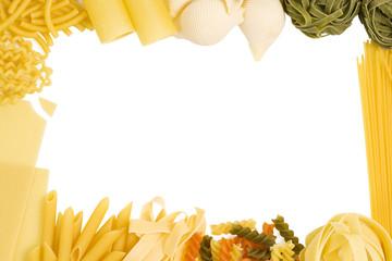 pasta border 2