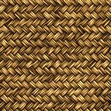 basket weave poster