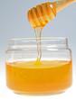 le miel coule