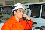 Philippines shipping engineer poster