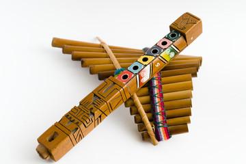 dos flautas
