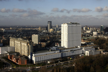 Erasmus Medical Center Rotterdam