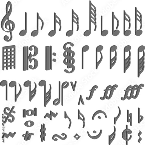 Music+notes+symbols+pics