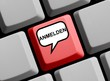 Online anmelden