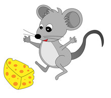 Lab Mouse Cartoon Vector  Download 1000 Vectors Page 1