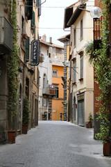 Fototapeta stare miasto Lazio Włochy