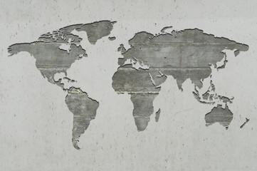 costruire nel mondo
