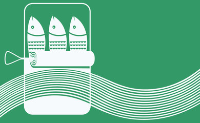 sardine sign