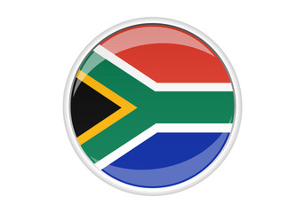 South Africa Sticker