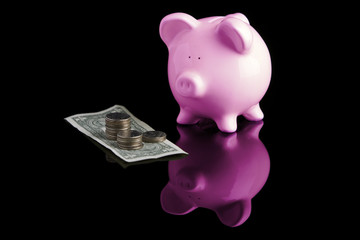 Piggy Bank 1043B