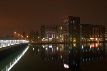 Innenhafen Dusiburg