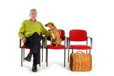 Waiting room veterinary poster