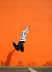 OrangeSpring pt.I