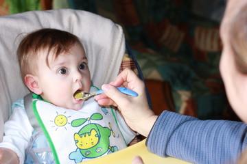 nutrition infantile