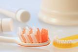 Fototapety Mundpflege