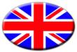 Bandera inglesa ovalada