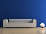 Fototapety sofa