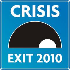 tunnel crisis 2010