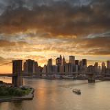 Fototapety New York manhattan