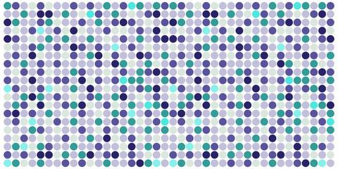 purple disco ball, circle background