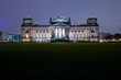 reichstag at night 2