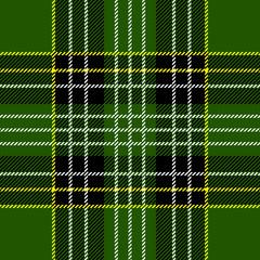 muster grün kilt/schottenrock