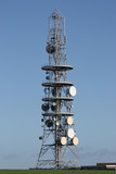 A Television Transmission Mast. poster