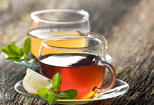 tea - 12605374