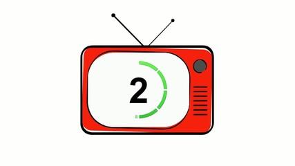 Countdown Tv