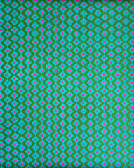 Bright Patterned Wallpaper