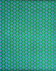 Bright Patterned Wallpaper