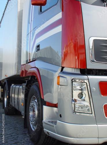 Transportes Pesados - Camião - Truck
