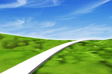 Vers un horizon propice