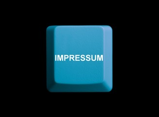 Website Impressum