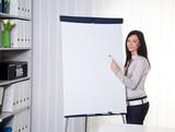 Fototapety Business Coaching für und von jungen Frauen