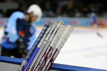 Eishockeyschläger,