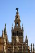 La Giralda,Sevilla,Spain, fragment